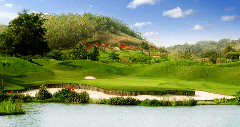 St. Andrews 2000 Golf Club  (Pattaya)
