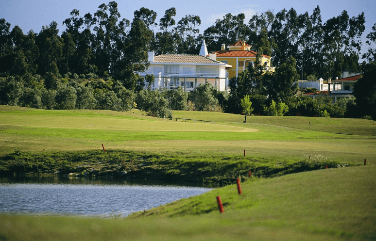 9 Days 8 Nights 6 Rounds Portugal Golf