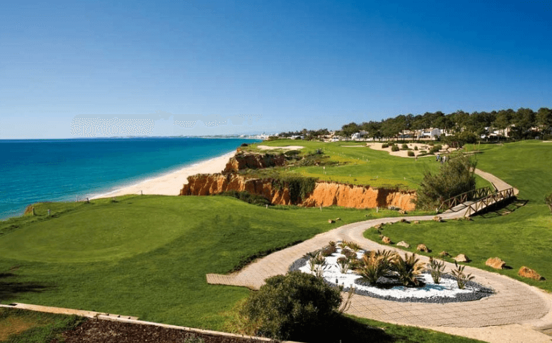 Vale Do Lobo Royal Golf Course  (Portugal)