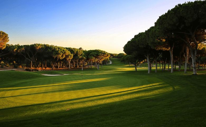 Vilamoura Old Course  (Portugal)