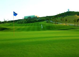 7 Days 6 Nights 6 Rounds Qingdao, Yantai and Weihai Golf