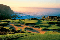 6 Days 5 Nights 4.5 Rounds South Africa Golf & Cape