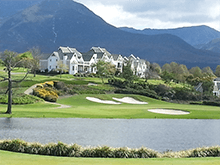 8 Days 7 Nights 5.5 Rounds South Africa Golf & Safari