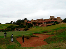 6 Days 5 Nights 4 Rounds South Africa Golf & Game (Luxury Package)