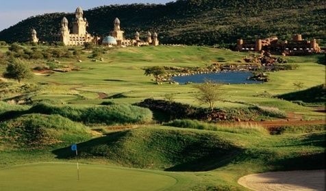 Lost City Country Club  (Sun City)