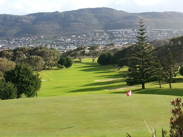 Clovelly Country Club  (Cape Town)