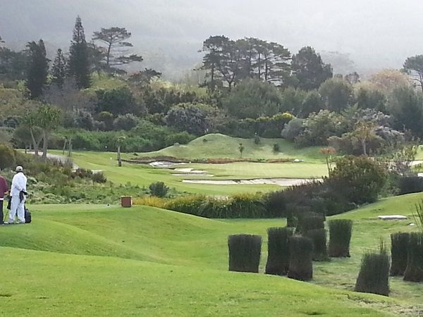 Steenberg Golf Club  (Cape Town)
