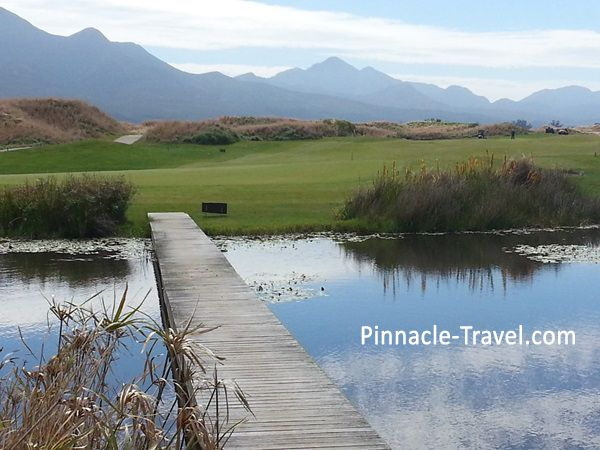 Outeniqua Golf Club  (Fancourt)