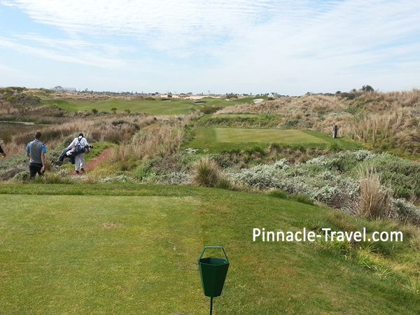 The Links  (Fancourt)
