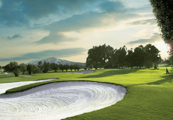 Atalaya Golf & Country Club  (Spain)