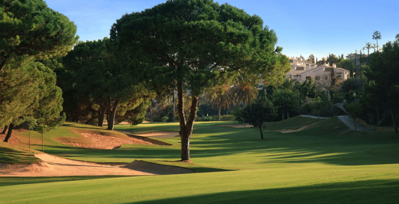 La Quinta Golf & Country Club  (Spain)