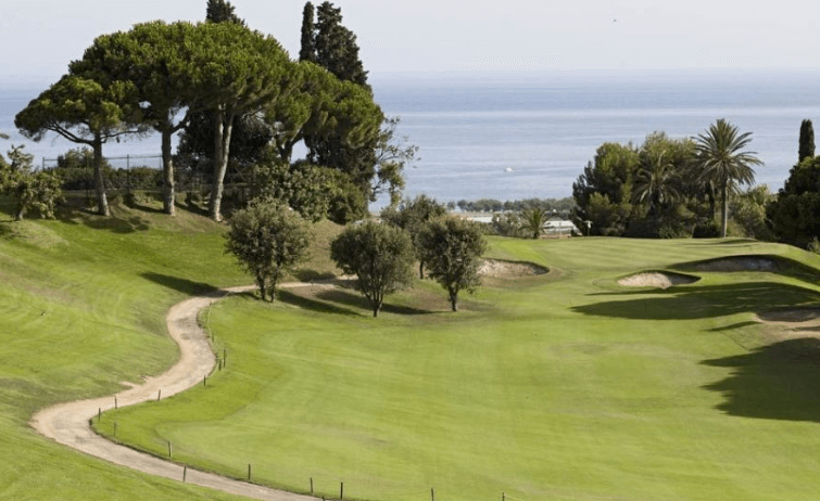 Llaveneras Golf Club  (Spain)