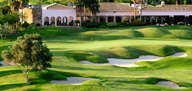 Marbella Golf & Country Club  (Spain)