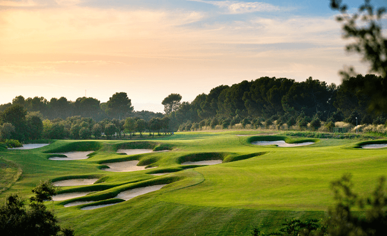 Real Club de Golf El Prat  (Spain)