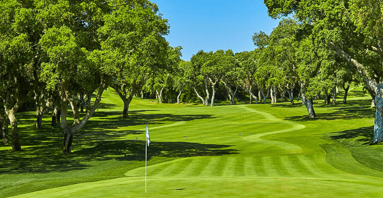 Valderrama Golf Club  (Spain)