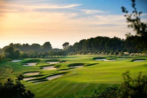 6 Days 5 Nights 4 Rounds Spain Golf (Catalonia Package)