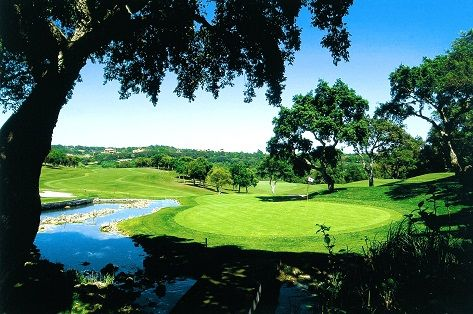 6 Days 5 Nights 4 Rounds Spain Golf (Andalusia S Package)