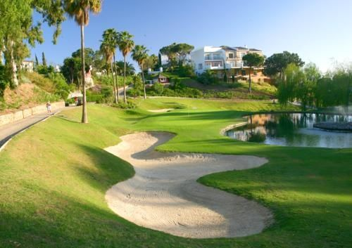 7 Days 6 Nights 5 Rounds Spain Golf (Andalusia M Package)