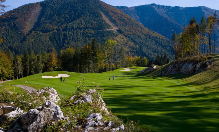 Adamstal Golf Club  (Vienna)
