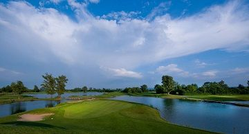 5 Days 4 Nights 4 Rounds Vienna Golf   (Austria Package)
