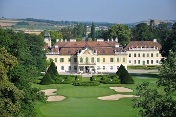 6 Days 5 Nights 5 Rounds Vienna Golf   (Musical Package)