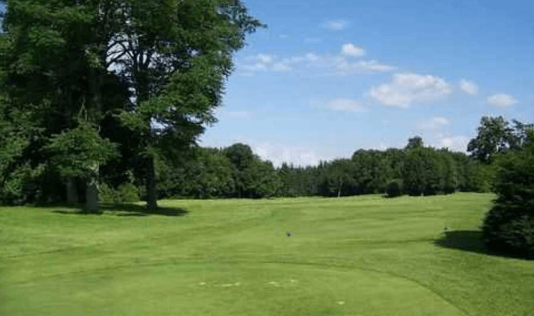Schoenborn Golf Club  (Vienna)