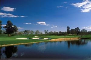 6 Days 5 Rounds Lijiang and Kunming Golf Package  (Lutetium Package)