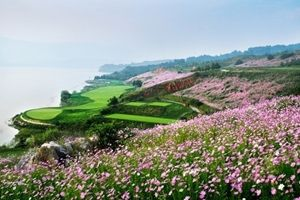 4 Days 2 Rounds Kunming Golf Package  (Bronze Package)