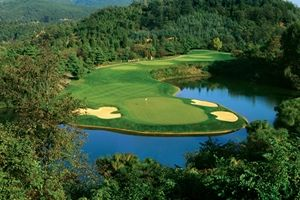 4 Days 3 Rounds Kunming Golf Package  (Silver Package)