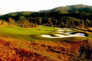 4 Days 3 Rounds Kunming Golf Package  (Gold Package)