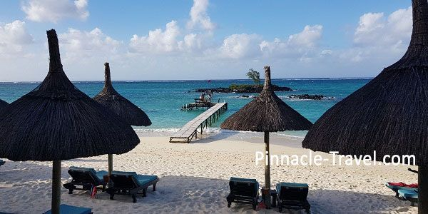 Constance Belle Mare Plage Hotel Mauritius
