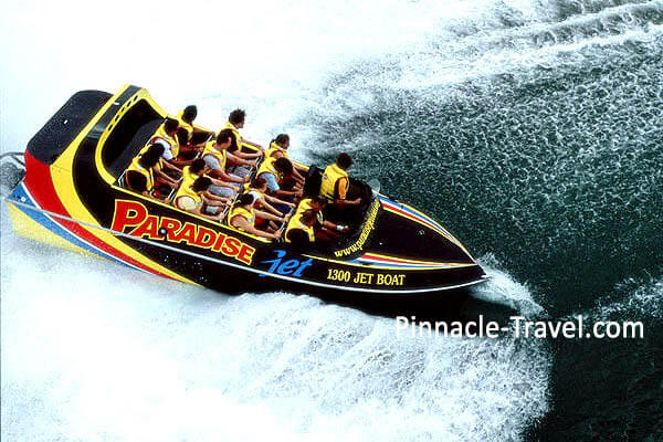 australia holiday tour package from singapore gold coast broadwater adventure