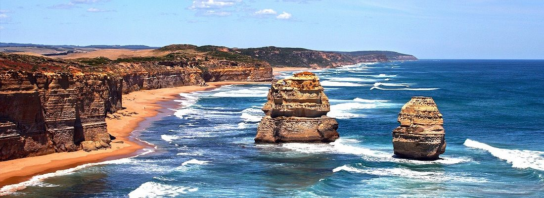 Australia Melbourne Great Ocean