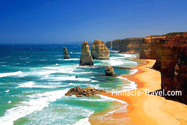Australia Melbourne | Great Ocean Road | 4 Days 3 Nights Melbourne City + 1 Flexi Tour Australia holiday package from Singapor