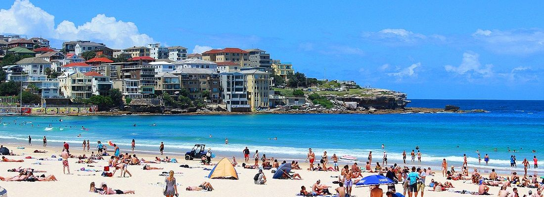 5 Days 4 Nights Sydney Exhilarating Experience Fun Pack Australia holiday package from Singapore