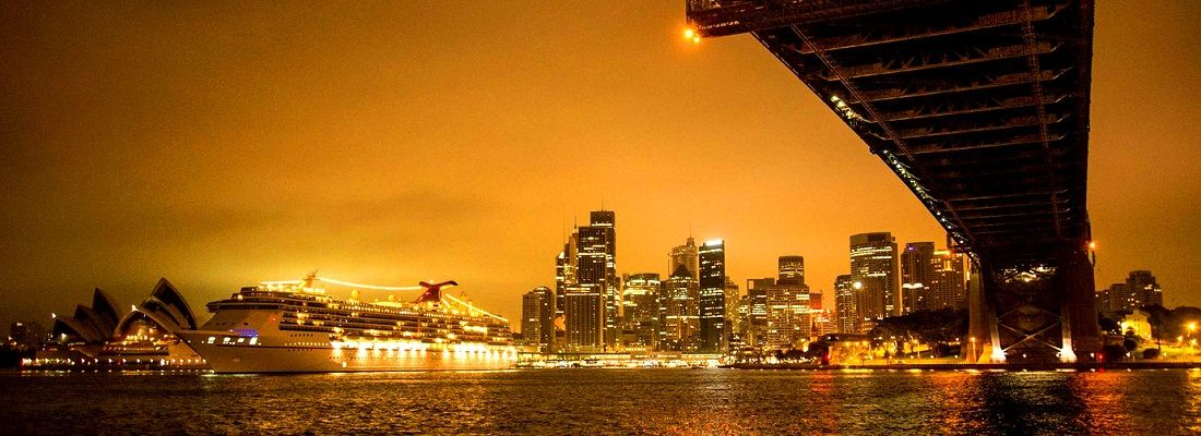 5 Days 4 Nights Sydney Night Tour, Seaplane Fly and Hop Cruise Australia holiday package from Singapore