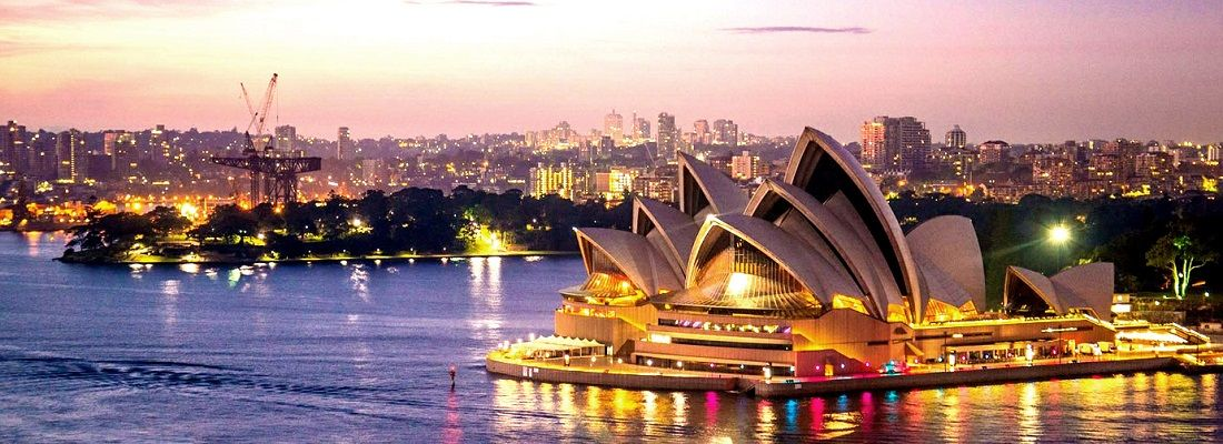 6 Days 5 Nights Sydney Best of All Greatest Value Pack Australia holiday package from Singapore