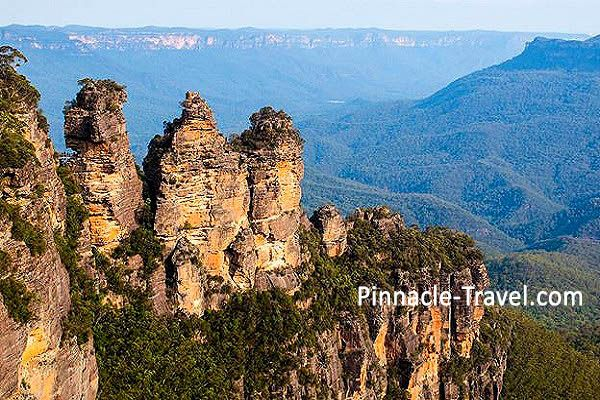 Australia Sydney | Blue Mountains | 4 Days 3 Nights Sydney Blue Mountains, Wildlife & Cruise + Hunter Valley Australia holiday package from Singapore