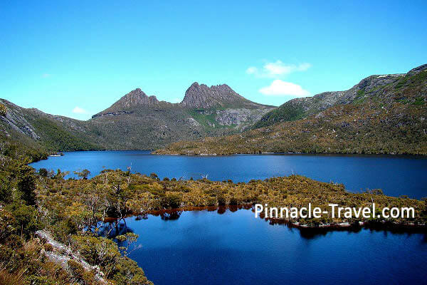 Australia Tasmania | Cradle Mountain | 6 Days 5 Nights Hobart + Launceston Combo Tour Australia holiday package from Singapore