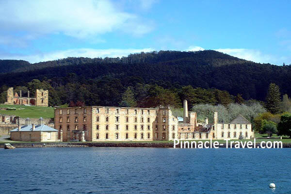 Australia Tasmania | Port Arthur | 6 Days 5 Nights Hobart + Launceston Combo Tour Australia holiday package from Singapore