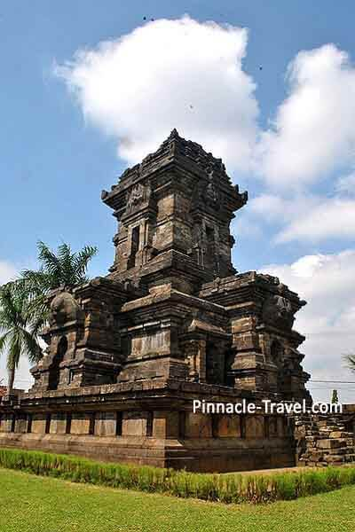 Candi Singosari Indonesia holiday tour package from Singapore