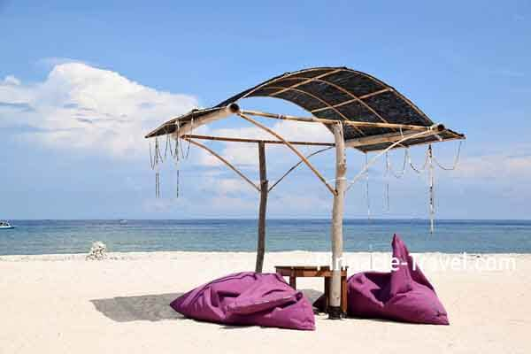 Gili Indonesia holiday tour package from Singapore