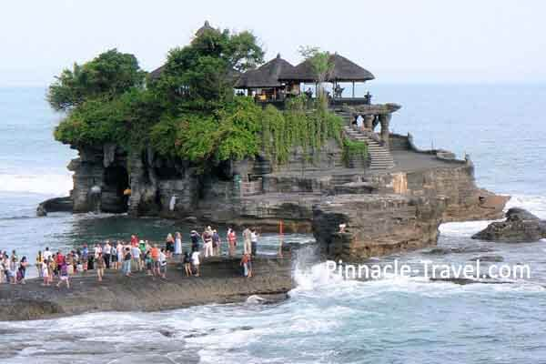 Tanah Lot Indonesia holiday tour package from Singapore