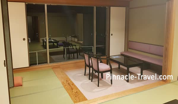 Mie Japan Hotel Booking Photo