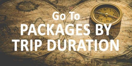 Packages by duration
