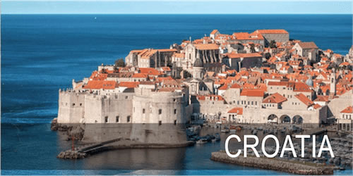 Croatia Holiday Packages