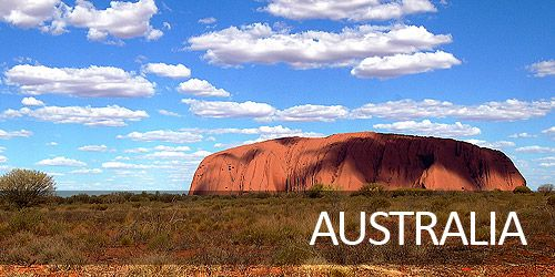Australia Holiday Tour Package