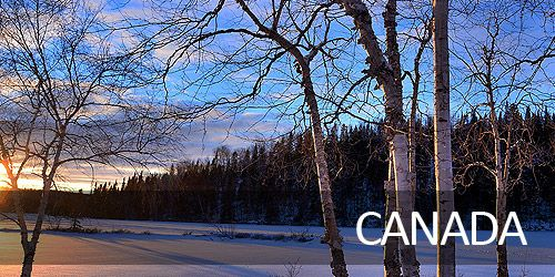 Canada Holiday Tour Package