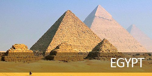 Egypt Holiday Tour Package
