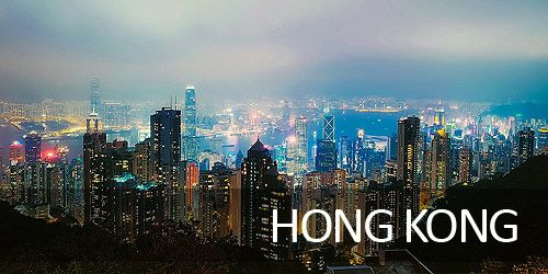 Hongkong Holiday Tour Package